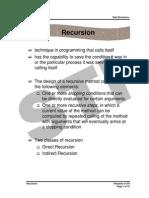 Meljun Cortes Data Structures Recursion