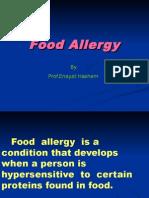 Food Allergy II