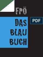 Blau Buch