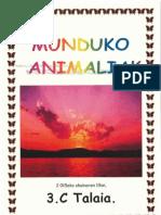 ANIMALIAK 3. C