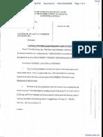 Wal-Mart Stores, Inc. v. Valueclick, Inc. - Document No. 8