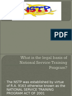 NATIONAL SERVICE.ppt