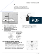 Electromagnetism (Nota)