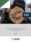 SREO Research - Yarmouk Assessment