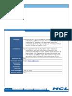 CommVault Client Installation V1.0