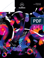 MATTERS – Defining the New Communications Agenda