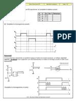 Série d'exercices N°3-3tech-Bascules-Compteurs-2012-2013