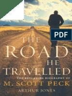 The Road He Travelled_ the Reve - Arthur Jones