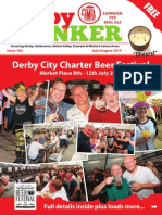 CAMRA Derby Drinker July-August 2015