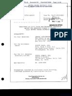 In Re Holocaust Victim Assets Litigation regarding the   Application of Burt Neuborne for counsel fees - Document No. 53