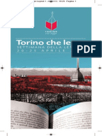 Brochure Torino Che Legge