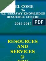 basavaraja orientation 2015-17