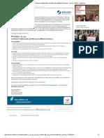 Postdoc (M_w) Im Bereich Mathematik Und Wissenschaftliches Rechnen - Job-ID 115165 - Academics