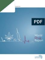 U.N. World Drug Report 2015