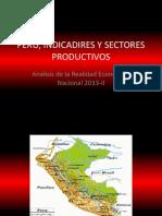 1. Clase Realidad Nacional. Verano 2014