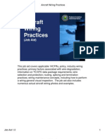 Aircraft Wiring Practices