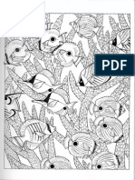 Creative Haven Coloring Book - Wynne, Patricia J. - Naturescapes