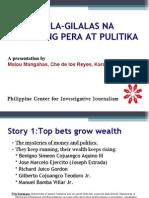 PCIJ. PAP Launch. 17 Feb 2010.Fin333