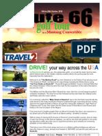 T2 Route 66 Flyer