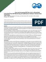 Spe166386 Aumento de Produccion Optimizando ESP
