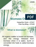 Tổng Quan Về Biomass thao luan
