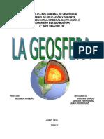 LA GEOSFERA.doc