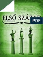 Első Század XIV/1-2. 2015. tavasz