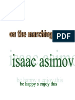 Asimov, Isaac - Niven, Larry - On the Marching Morons