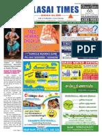 Valasai Times 28 Jul 2015