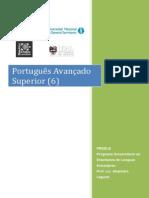 Português Avançado Superior