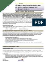 jcps kcas grade 7 cycle 2 2015-16