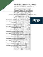 Guia Inorganica 2