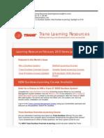 Trane Learning Resourcers Jan_2015.pdf