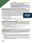 jcps kcas grade 6 cycle 4 2015-16