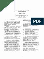 1982 Application of Fiber Optics in Catv