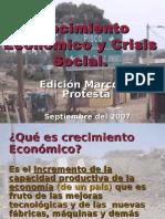 crecimiento-econmico-y-crisis-social-sustentado-en-modelo-primario-exportador4555.ppt