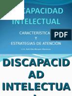 DISCAPACIDADINTELECTUALCARACTERISTICASYESTRATEGIASDEATENCIN 2