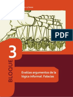DGB 2014 - Lógica - Bloque 3