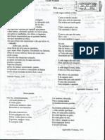 Cabo Verde Poesia