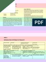 Rainbow Politics - Topics in LGBT Activism