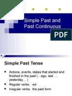 PastTenseandPastContinuous.ppt