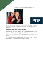 Primer Informe Duitama Juan Grande Dto 14