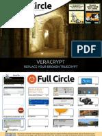 Full Circle Magazine - issue 98 EN