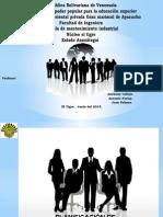 Diapositiva Mantenimiento Proyecto 2