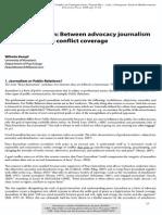 Kempf 2008 Peace Journalism