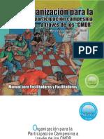 Manual Cmdr