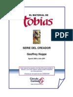 Hoppe, Geoffrey - Serie 2 - El Creador