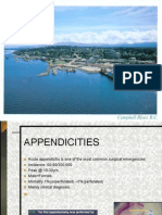 Appendicities