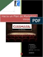 CINEMARK LA SERENA_Carvajal_Espinoza_Monsalve_Pizarro.docx
