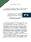 Merleau-Ponty and Chaos Theory